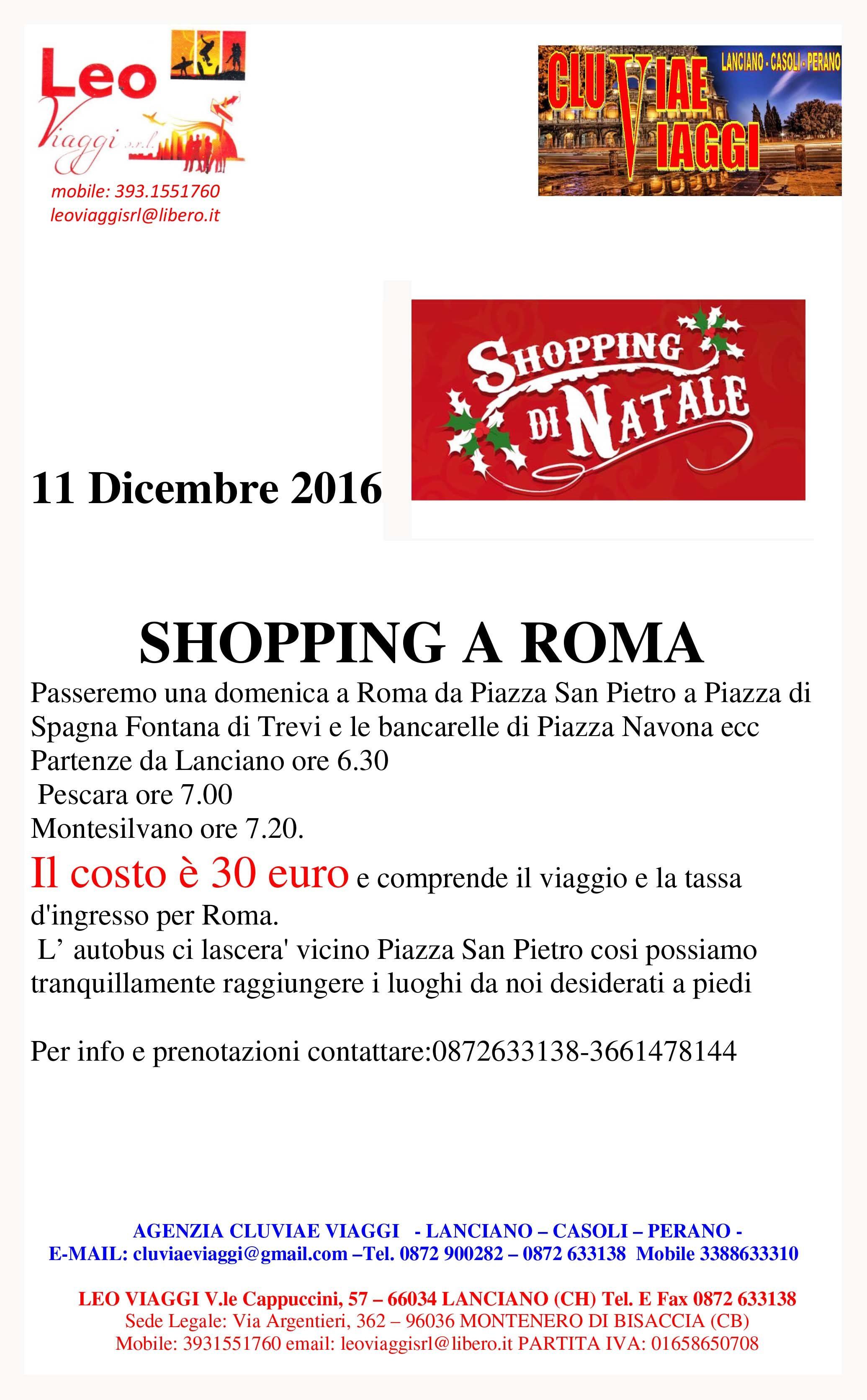 Immagini Natalizie Word.Microsoft Word Shopping Natalizio A Roma 11 Dicembre 2016 Leo